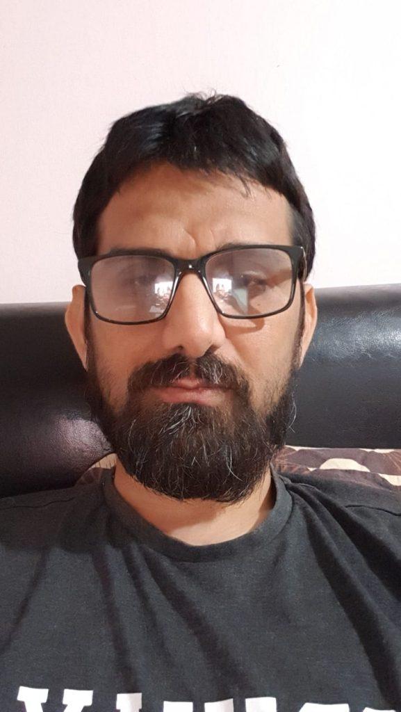 Shahbaz Hussain
