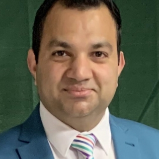 Kamran Nazir