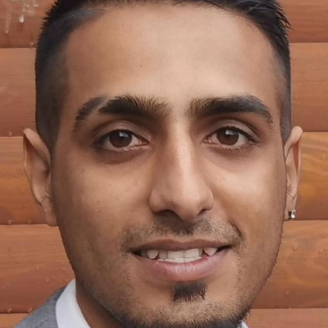 Abbas Hussain