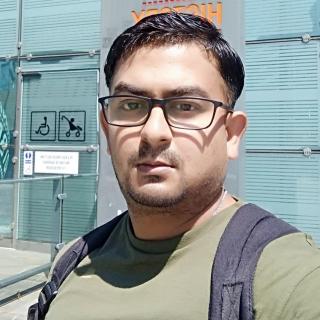 Abhisek Mitra