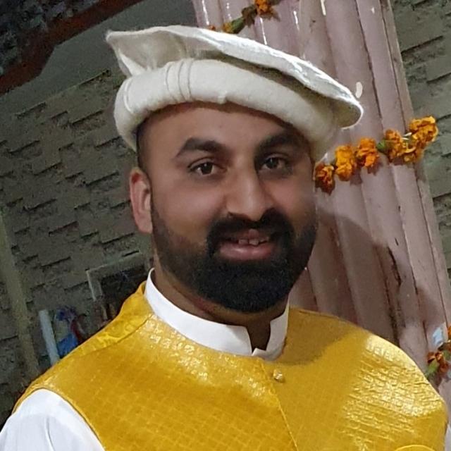 Abrar Hussain
