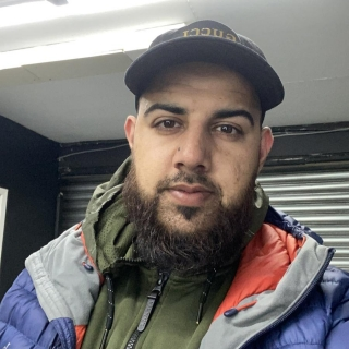 Adib Adam Hussain