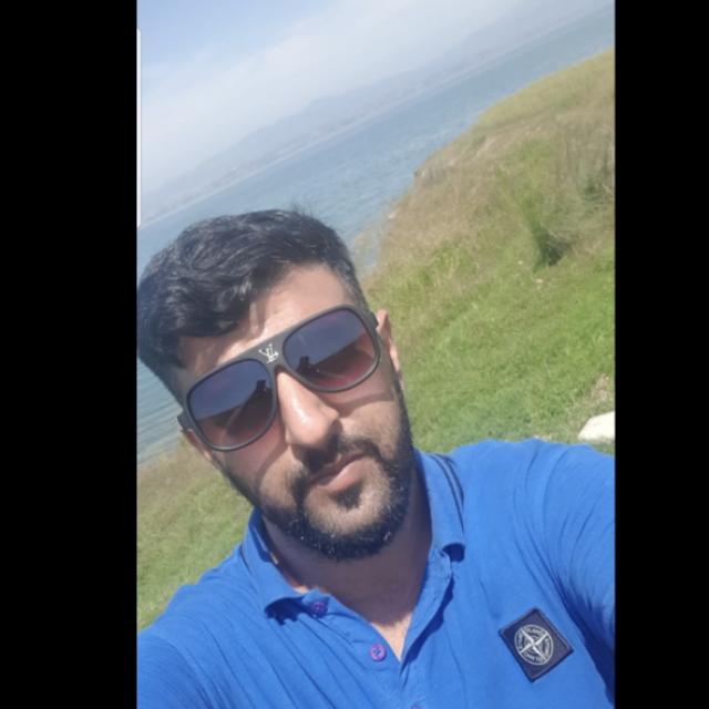Adil Mahmood 1