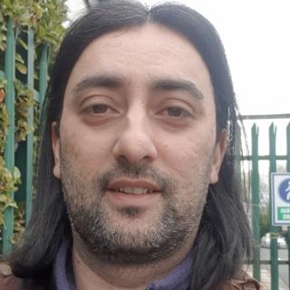 Adil Mohammed
