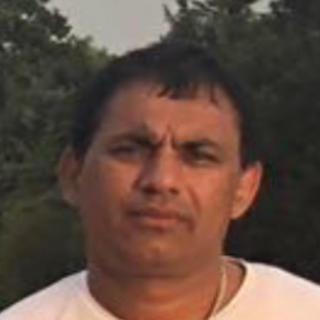Akhtar Shafiq