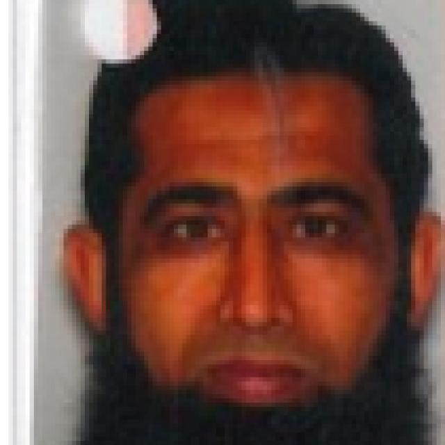 Amjad Hussain