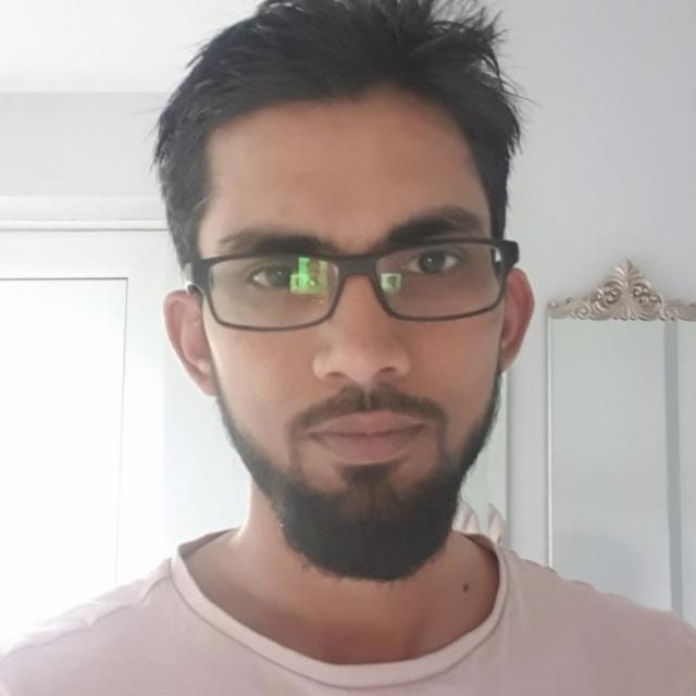 Anas Patel