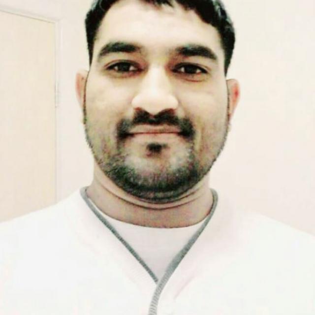 Asad Ali