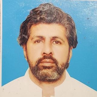 Asghar Ali