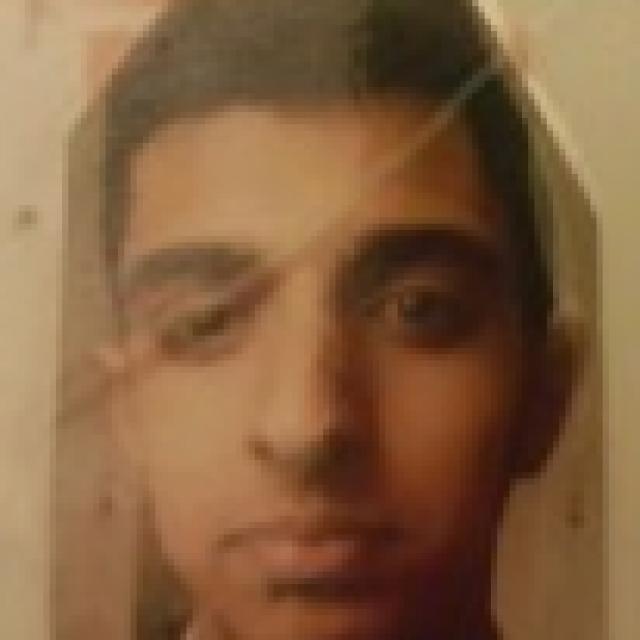 Danyaal Ahmed