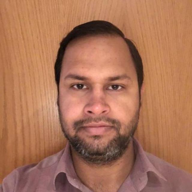 Dharmindra Singh
