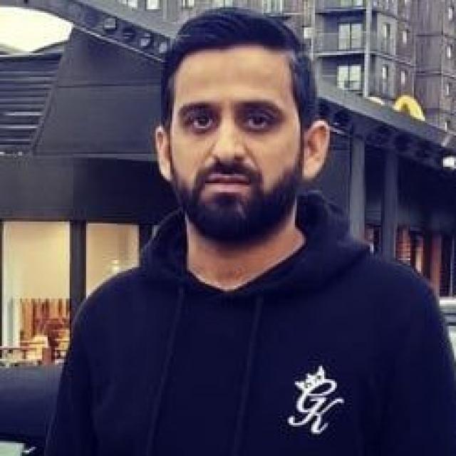 Fahad Hashmi