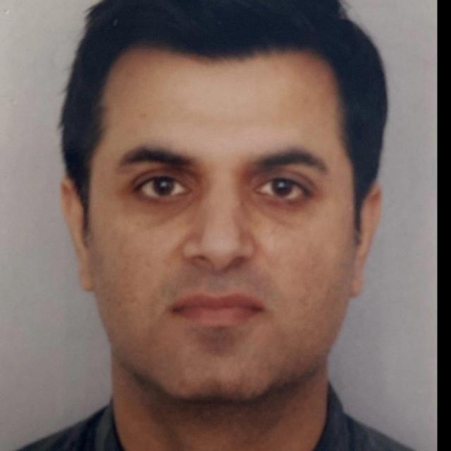 Faizan Javed