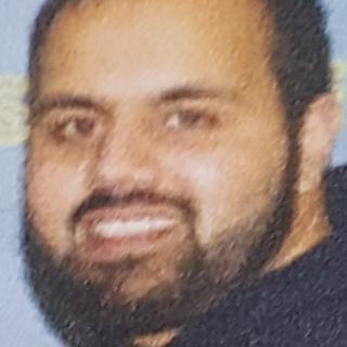 Ghafoor Ahmed Farooq