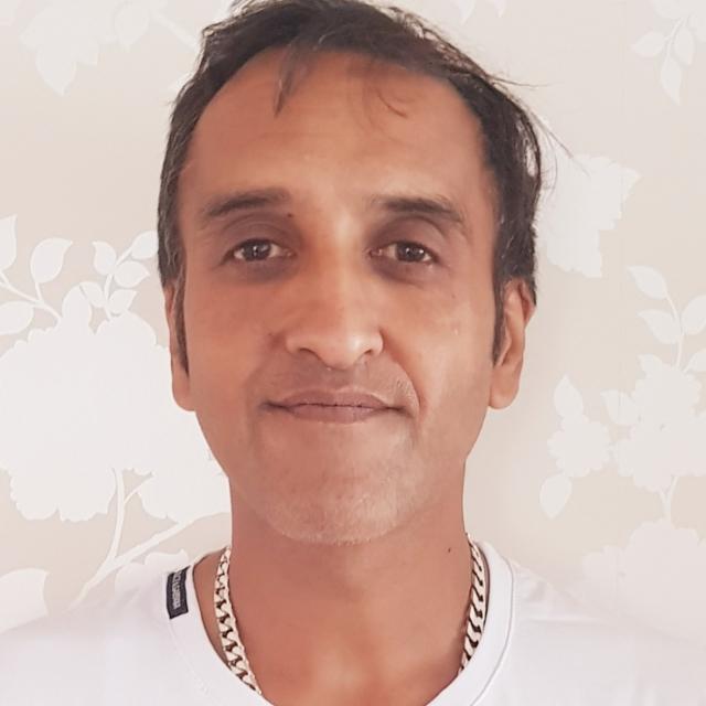 Gurdev Singh