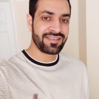 Hafiz Umar Shareef