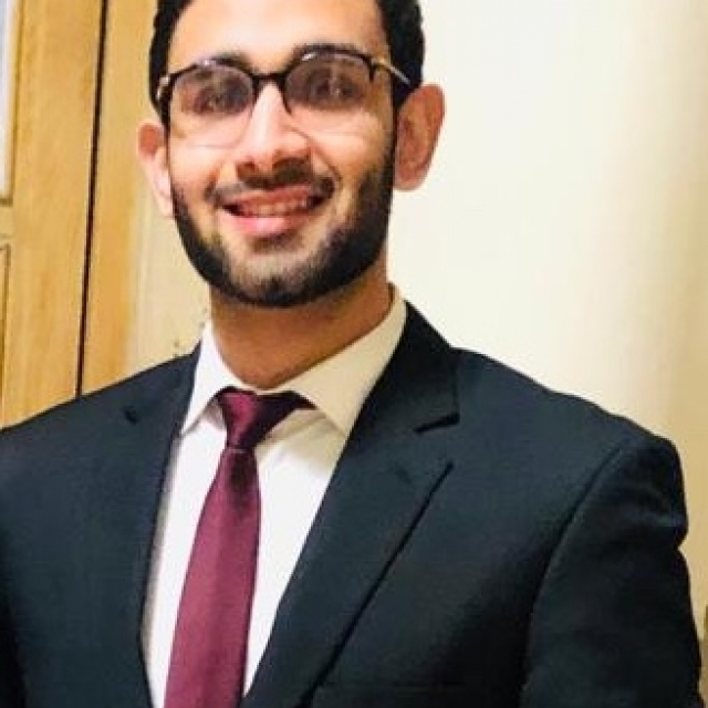 Hamza Iqbal