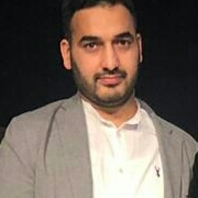Adeel Ashraf