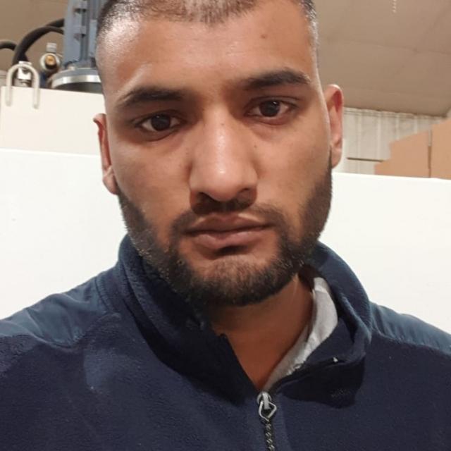 Ibrar Hussain
