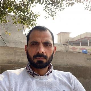 Iftikhar Ahmed 1