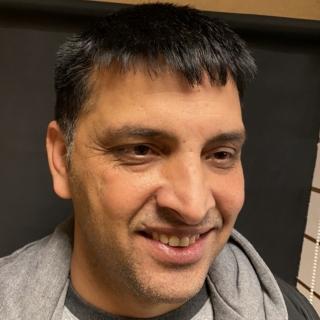 Mohammed Altaf