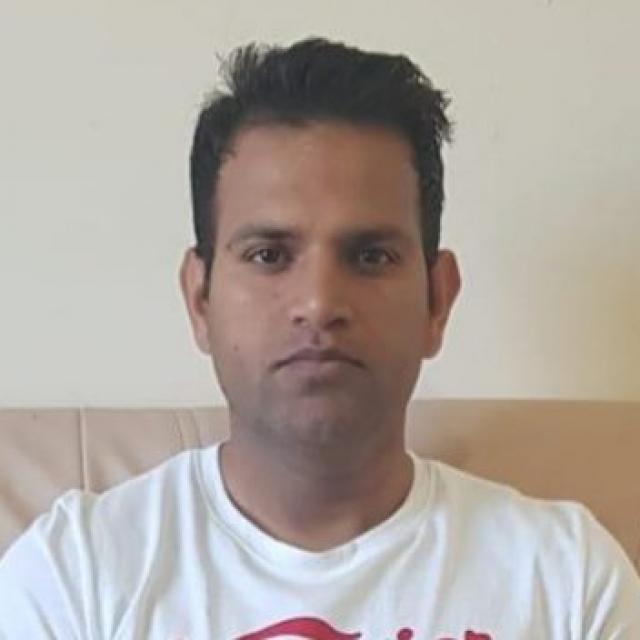 Kashif Ali Moon