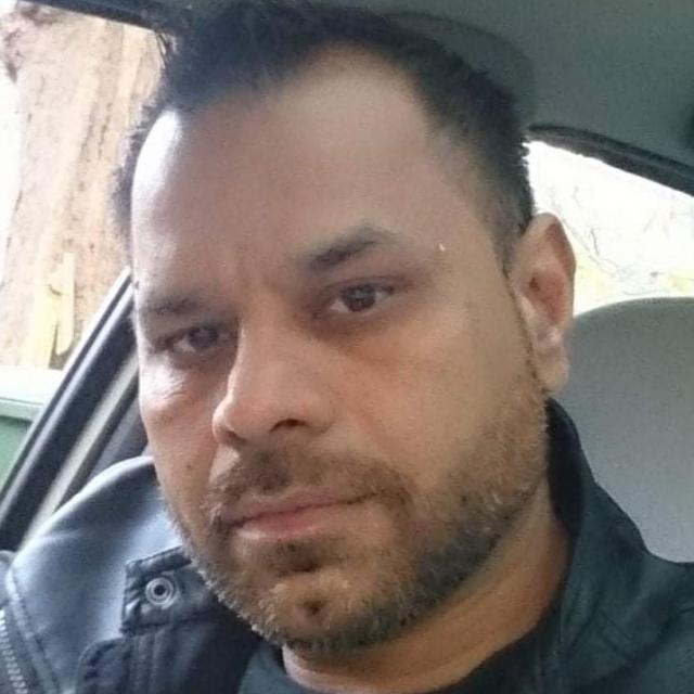 Kashif Ashraf