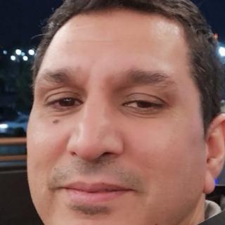 Khalil Afzal