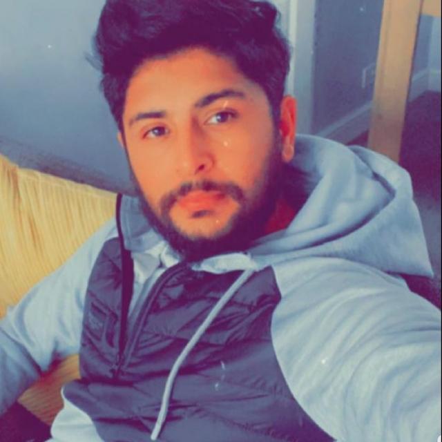 MEHRAN HUSSAIN