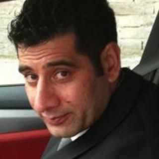 Mahir Ali