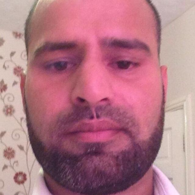 Malik Mohammed Nazir