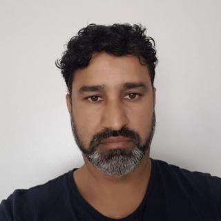 Manzar Naqvi
