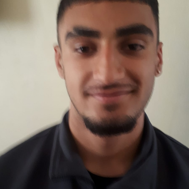 Mohammad Ali Abbas