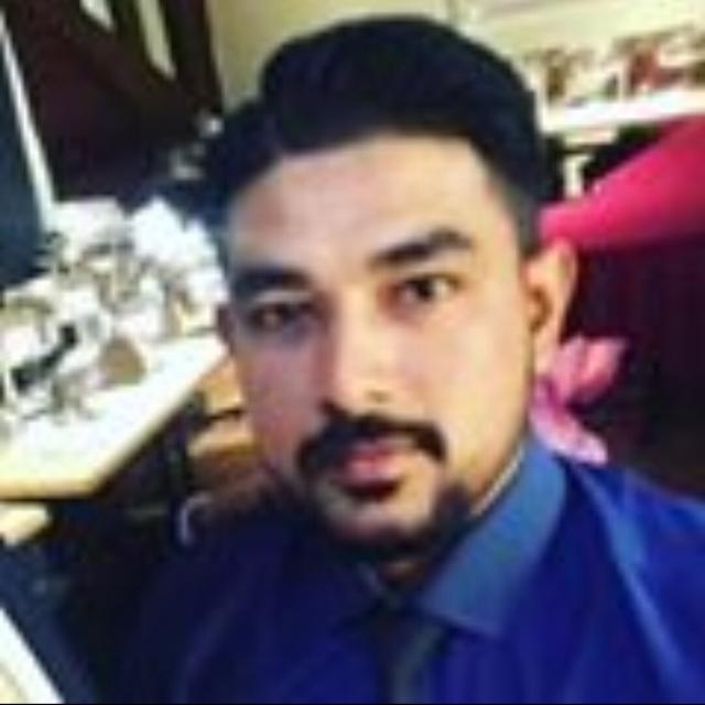 Mohammed Adil Khan