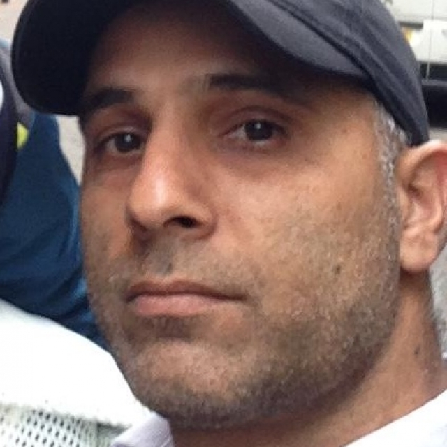 Mohammed Faisal