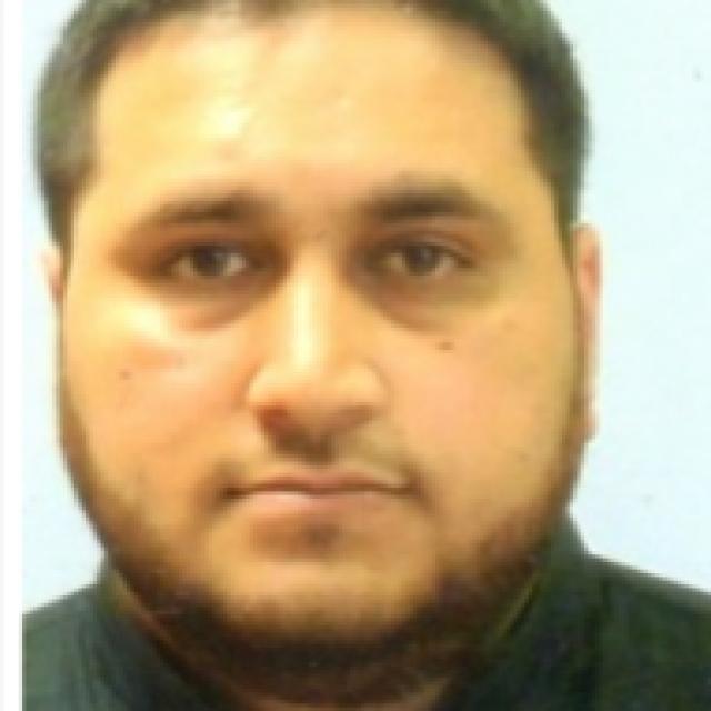 Mohammed Imran Mirza