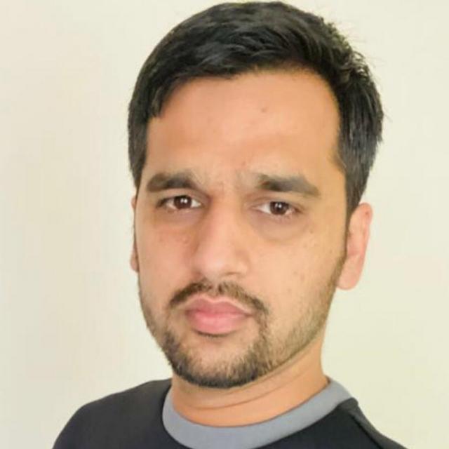 Mohammed Irfan Kareem