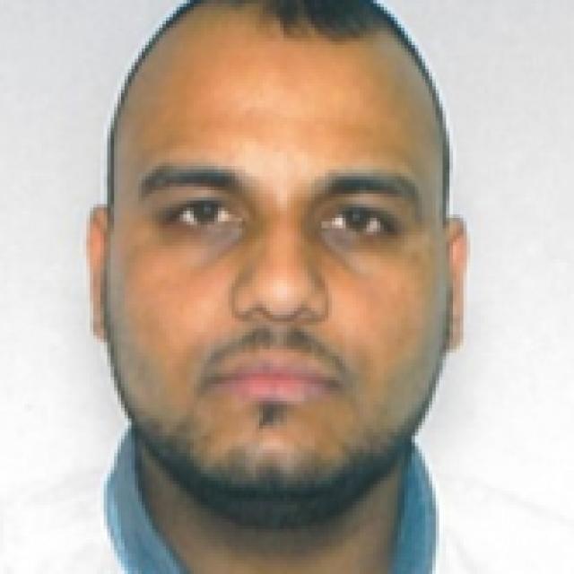Mohammed Israr 1