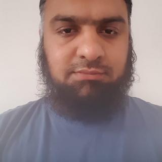 Mohammed Sana Ullah