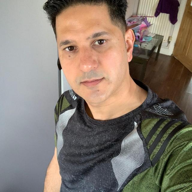 Mohammed Waseem Bari