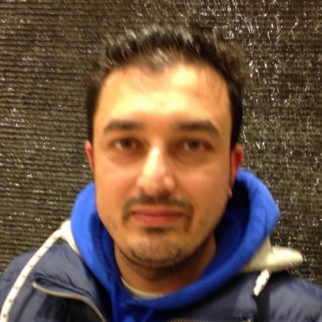 Muhammad Amjad Minhas