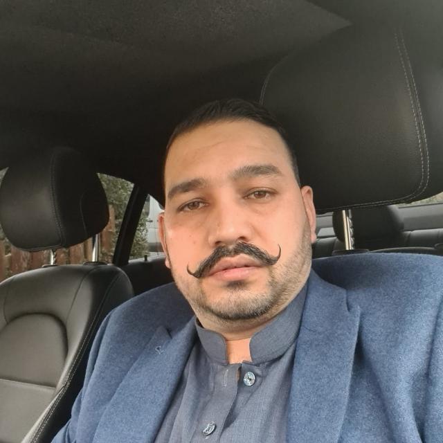 Muhammad Amraiz