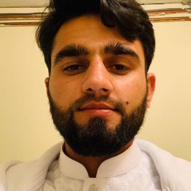 Muhammad Mobeen Qureshi
