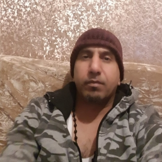 Muhammad Shaukat