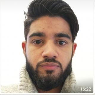 Muhammad Waqar Khalid