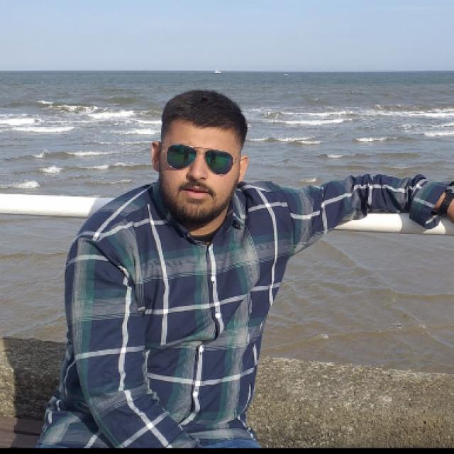 Muhammed Asif