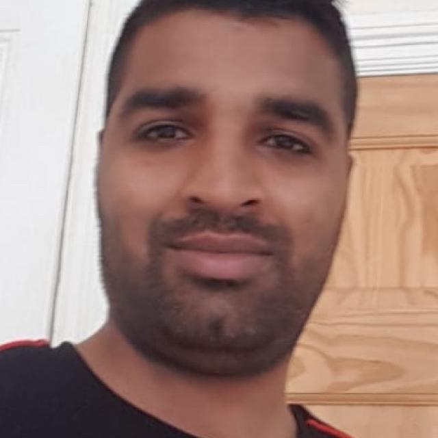 Muhammed Irfan