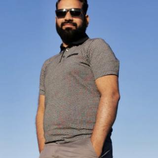 Mussawar Shah