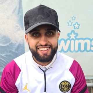 Mutty Ahmad