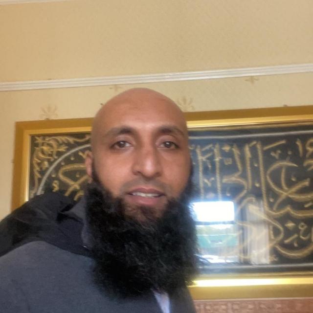 Nabbil Ahmed Khan